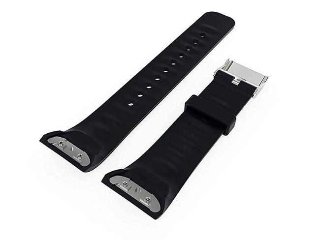 Dây đeo đồng hồ thông minh Gear Fit 2 cao cấp