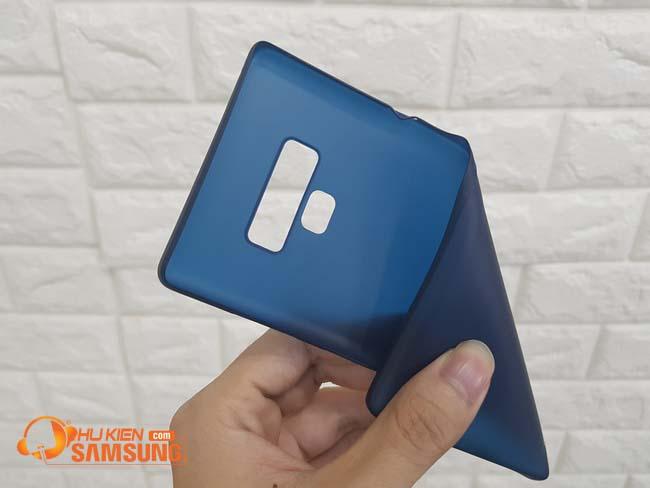 Ốp lưng siêu mỏng memumi Samsung Galaxy Note 9
