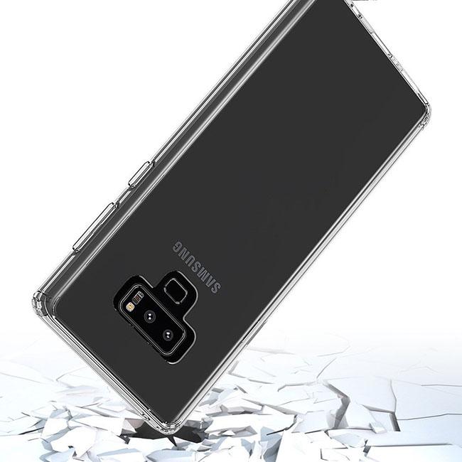 Thiết kế samsung galaxy Note 9 cực đẹp