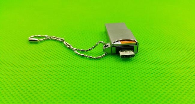 đầu chuyển Samsung USB OTG