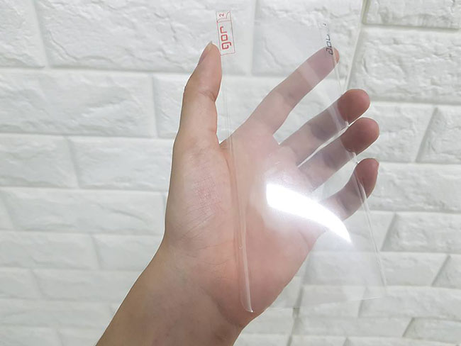 dán cường lực Gor Note 9 cao cấp