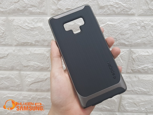 Ốp lưng Spigen Neo Hybrid Samsung Galaxy Note 9