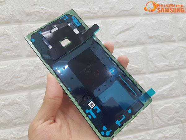 Nắp lưng Galaxy Note 9 chính hãng Samsung