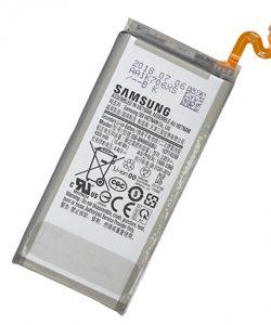 thay pin samsung galaxy note 9 chính hãng