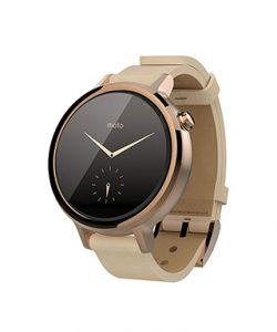 Đồng hồ Moto 360 gen 2 chính hãng, giá rẻ