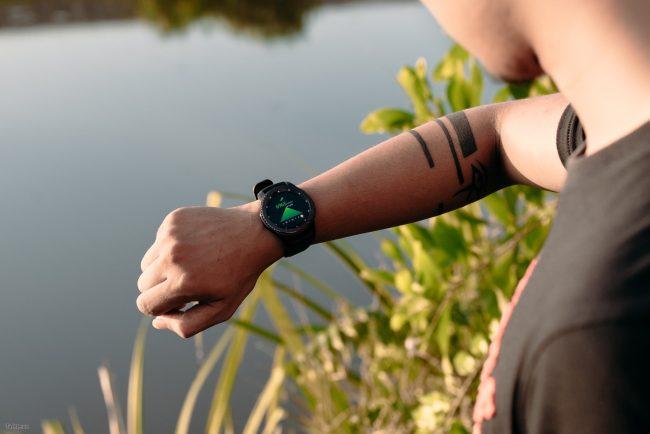 Đồng hồ Samsung Gear S3 Frontier