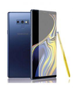 Dán dẻo UV Full màn hình Samsung Note 9