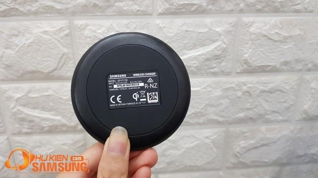 đế sạc nhanh không dây Samsung Charger EP 1100