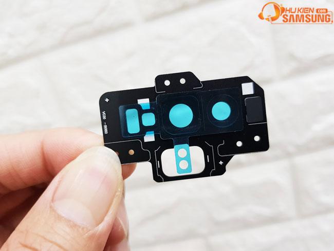 Thay kính camera sau Galaxy Note 9 chính hãng Samsung