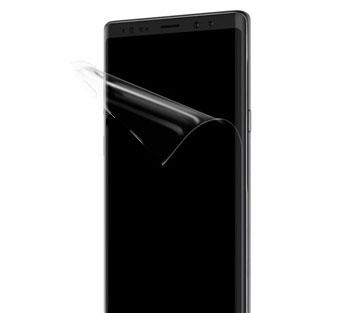 Miếng dán PPF Galaxy Note 9 full màn