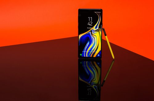 Galaxy Note 9 thời điểm này có đáng mua hay không?