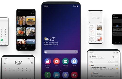 Tự thiết kế giao diện trên điện thoại Samsung bằng Hex Installer