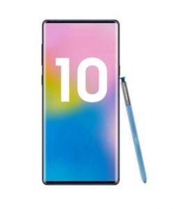 Dán PPF Full màn hình Galaxy Note 10 giá rẻ