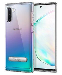Ốp lưng Spigen Samsung Note 10 Ultra Hybrid S giá rẻ