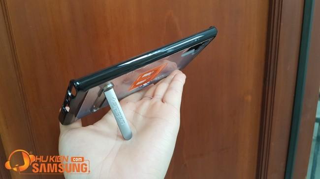 Ốp lưng Spigen Ultra Hybrid S Note 10 giá rẻ