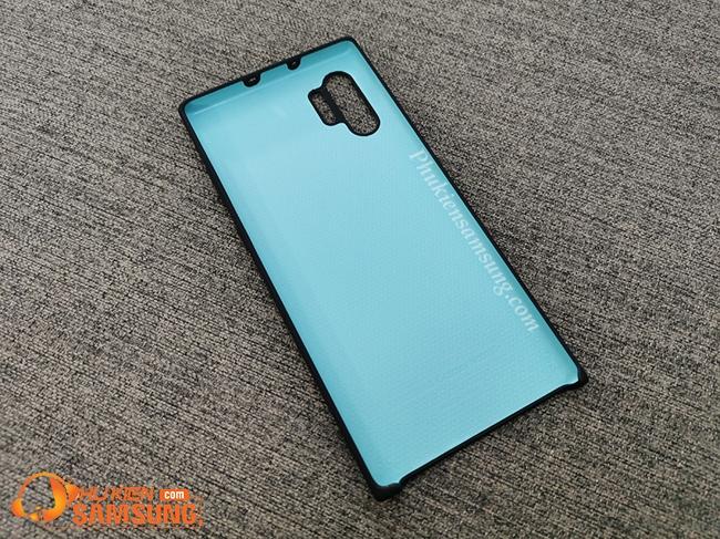 Ốp lưng Silicon màu Note 10 Plus đẹp giá rẻ