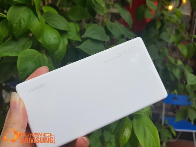 Sạc dự phòng Huawei 12000mah 40w giá rẻ