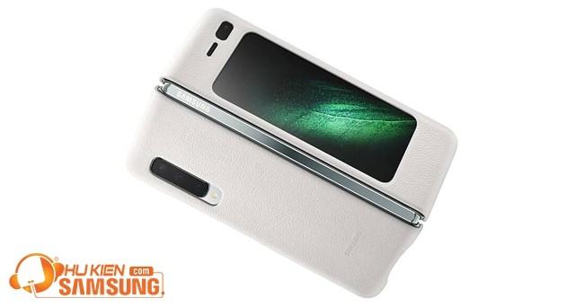 Bao da Samsung Galaxy Fold cao cấp