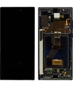 Màn hình Galaxy Note 10