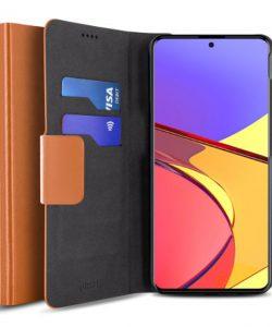 Bao da Samsung Galaxy A51 cao cấp