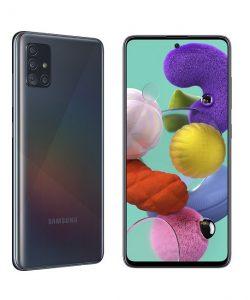 Dán màn hình Galaxy A51 cao cấp