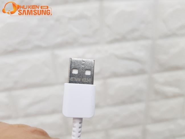Cáp sạc nhanh Samsung A51 cao cấp