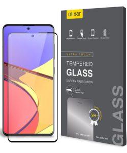 Kính cường lực Samsung Galaxy A51 cao cấp