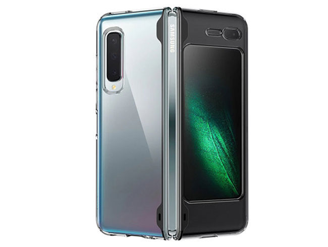 Ốp lưng Galaxy Fold Spigen Ultra Hybrid cao cấp