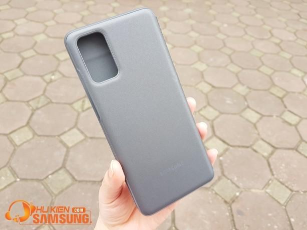 Bao da Led View Samsung S20 Plus cao cấp