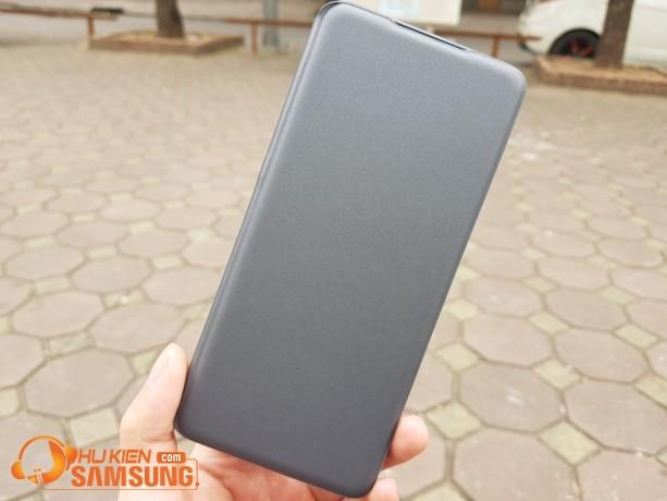 Bao da Led View Samsung S20 Plus đẹp chính hãng