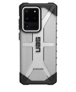 Ốp lưng Galaxy S20 Ultra UAG Plasma chống sốc Hà Nội TPHCM