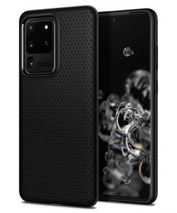 Ốp lưng Spigen Samsung S20 Ultra Liquid Air chính hãng Hà Nội TPHCM