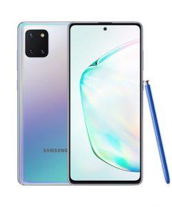 Dán kính cường lực full màn Samsung Galaxy Note 10 Lite chính hãng