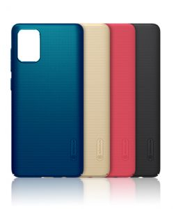 Ốp lưng Samsung M31 Nillkin sần