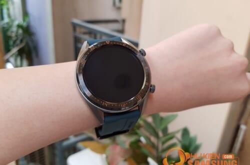 Những ưu điểm nổi bật có trên chiếc đồng hồ Huawei Watch GT Active