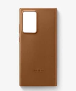 Ốp lưng Galaxy S21 Ultra da thật giá rẻ