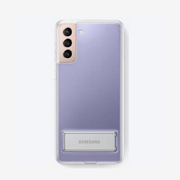 Ốp lưng Galaxy S21 giá rẻ Clear Standing