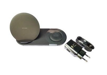 sạc không dây Samsung wireless charger dou cao cấp