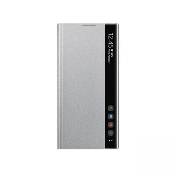 Bao da Clear View Note 10 plus giá rẻ
