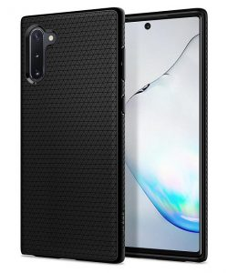 Ốp lưng Spigen Samsung Note 10 Liquid Air