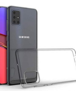 Ốp lưng Galaxy A51 siêu mỏng cao cấp