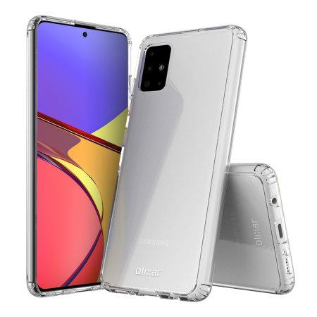 Ốp lưng Galaxy A51 chống sốc cao cấp