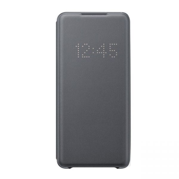 Giá bao da Galaxy S20 Led View cao cấp