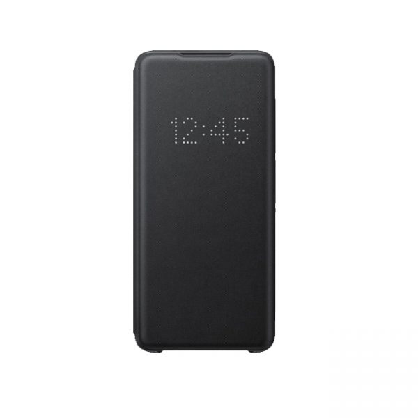 Bao da Led View Samsung S20 Ultra cao cấp Hà Nội, TPHCM