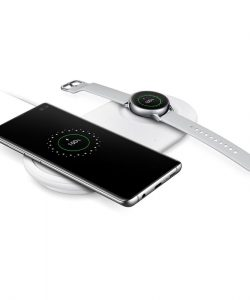 Đế sạc nhanh không dây Samsung S20 plus cao cấp