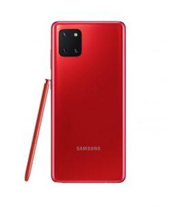 Dán lưng Galaxy Note 10 Lite đẹp chống xước Đà Nẵng TPHCM
