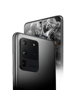 Miếng dán bảo vệ Camera Galaxy S20 Ultra PPF