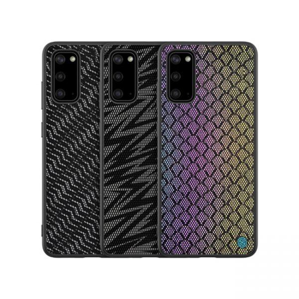 Ốp lưng Galaxy S20 Nillkin đẹp giá rẻ Đà Nẵng TPHCM