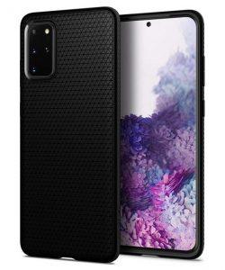 Ốp lưng Samsung S20 Plus Spigen Liquid Air chính hãng Hà Nội TPHCM