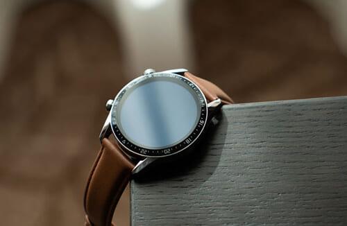 Huawei Watch GT 2 hoạt động như thế nào trên Iphone